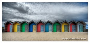 Beach-Huts-Framed-Watermarked
